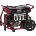 Powermate Wx Series - 8000 Watt Electric Start Portable Generator