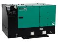 Cummins Onan QD 7500 - 7500 Watt Quiet Diesel Commercial Mobile Generator (120V 35A)