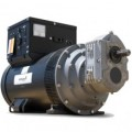 Voltmaster PTO110-3 - 100 kW Tractor-Driven PTO Generator 3-Phase 240V (1000 RPM)