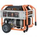 Generac XG7000E - 7000 Watt Electric Start Portable Generator