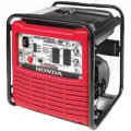 Honda EB2800i - 2500 Watt Portable Industrial Inverter Generator w/ GFCI Protection