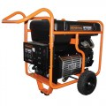 Generac GP15000E - 15,000 Watt Electric Start Portable Generator