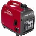 Honda EU2000IKC Companion - 1600 Watt Portable Inverter Generator (50 state model)