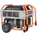 Generac XG8000E - 8000 Watt Electric Start Portable Generator
