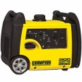 Champion 75531i - 2800 Watt Inverter Generator w/ RV Plug