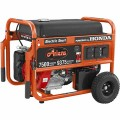 Ariens 7500 Watt Electric Start Portable Generator with Honda GX Engine