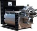 Voltmaster PTO30/25M - 25 kW Tractor-Driven PTO Generator (540 RPM)
