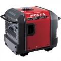 Honda EU3000iS - 2800 Watt Portable Inverter Generator