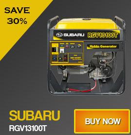Portable Generators | Home Standby Generators | Commercial