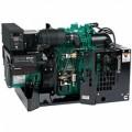 Cummins Onan SD 7500 - 7500 Watt Commercial Open Diesel Mobile Generator