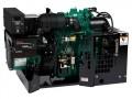 Cummins Onan SD 10000 - 10,000 Watt Commercial Open Diesel Mobile Generator