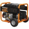Generac GP7500E 7500 Watt Electric Start Portable Generator