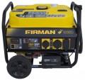 Firman P03606 - Performance Series 3650 Watt Portable Emergency Generator w/ RV Plug