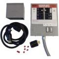 Generac 6408 - 30-Amp/20-Amp Power Transfer Switch Kit (6-10 Circuits)