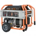 Generac XG7000E - 7000 Watt Electric Start Portable Generator