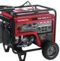 Honda EB5000 - 4500 Watt Portable Industrial Generator