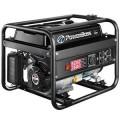 PowerBoss 30629 - 3500 Watt Portable Generator w/ RV Plug