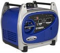 Yamaha EF2400iSHC - 2000 Watt Inverter Generator.
