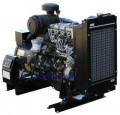 Voltmaster PTO90-3 - 81 kW Tractor-Driven PTO Generator 3-Phase 240V (540 RPM)