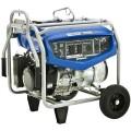 Yamaha EF5500D - 4500 Watt Professional Portable Generator