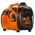 Generac iQ2000 - 1600 Watt Portable Inverter Generator.