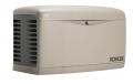 Kohler 14KW Composite Home Standby Generator