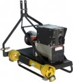 IMD PTO10-2S - 10kW Tractor-Driven PTO Generator (540 RPM)