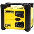 Champion 73536i - 1700 Watt Inverter Generator w/ Parallel Capability
