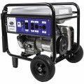 Subaru SGX5000 - 4500 Watt Portable Generator