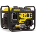 Champion 100302 - 3500 Watt Digital Hybrid Portable Generator w/ RV Plug