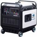 Subaru RG3200iSE - 2800 Watt Electric Start Inverter Generator