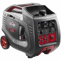 Briggs & Stratton P3000 - 2600 Watt PowerSmart Series Inverter Generator